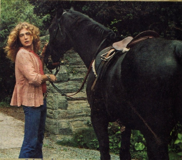Pictures at eleven - Led Zeppelin en photos - Page 4 Tumbl617