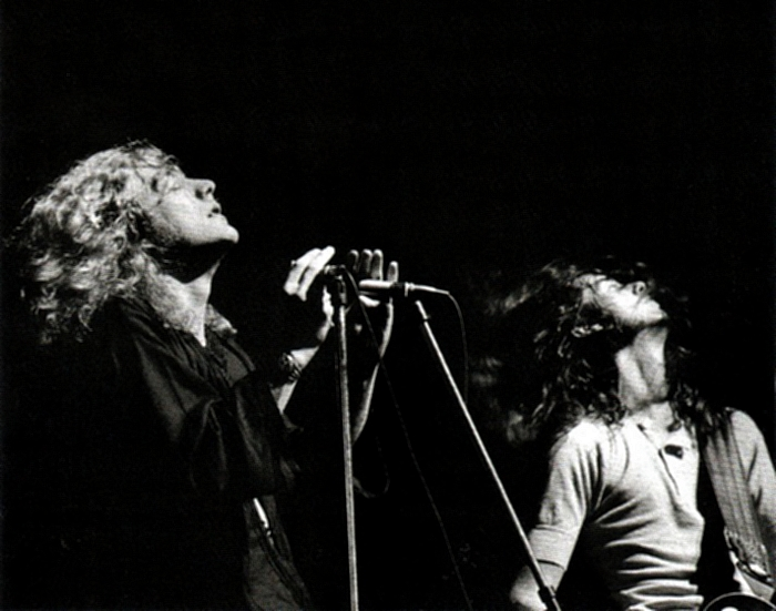 Pictures at eleven - Led Zeppelin en photos - Page 4 Tumbl628