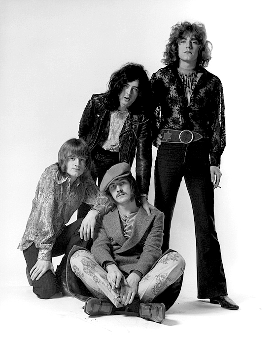 Pictures at eleven - Led Zeppelin en photos - Page 4 Tumbl634