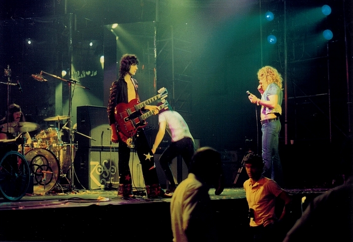 Pictures at eleven - Led Zeppelin en photos - Page 4 Tumbl637