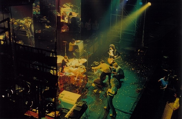 Pictures at eleven - Led Zeppelin en photos - Page 4 Tumbl638