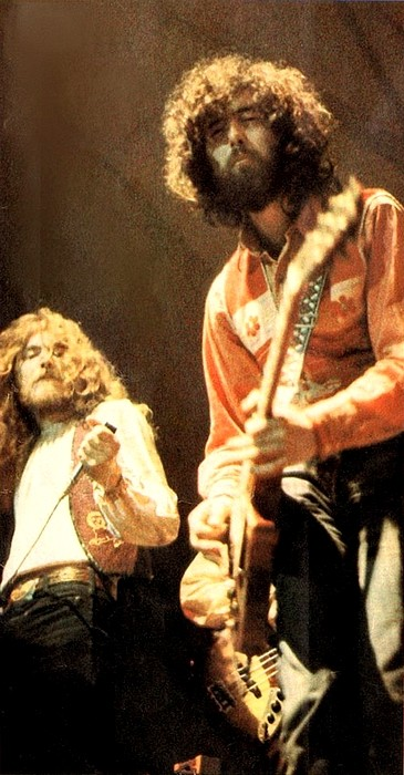 Pictures at eleven - Led Zeppelin en photos - Page 4 Tumbl639