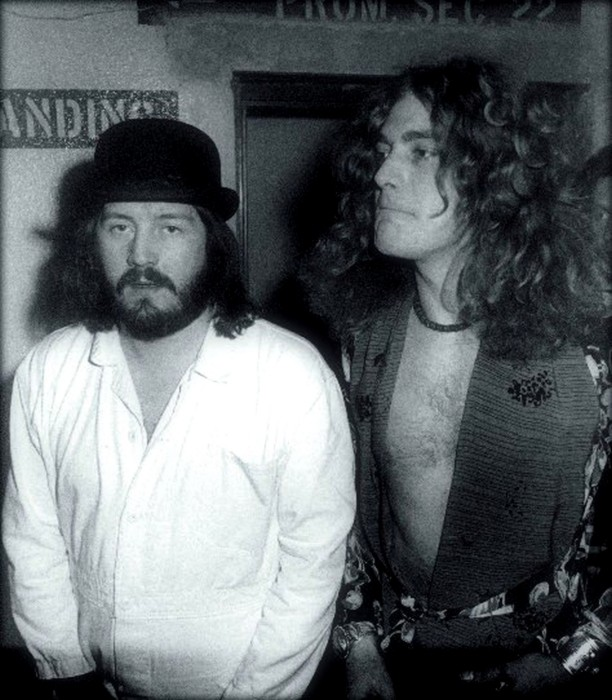Pictures at eleven - Led Zeppelin en photos - Page 4 Tumbl640