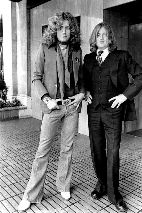 Pictures at eleven - Led Zeppelin en photos - Page 4 Tumbl642
