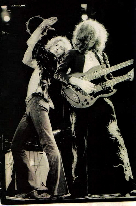 Pictures at eleven - Led Zeppelin en photos - Page 4 Tumbl643