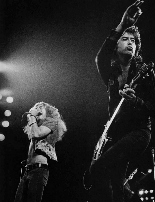 Pictures at eleven - Led Zeppelin en photos - Page 4 Tumbl645