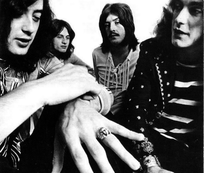 Pictures at eleven - Led Zeppelin en photos - Page 4 Tumbl646