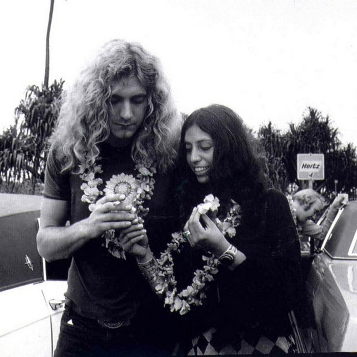 Pictures at eleven - Led Zeppelin en photos - Page 4 Tumbl648