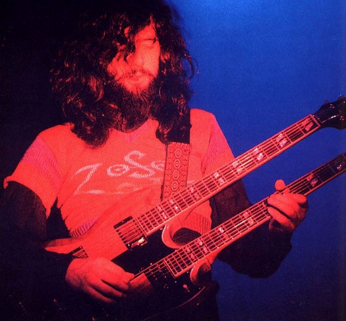 Pictures at eleven - Led Zeppelin en photos - Page 4 Tumbl649