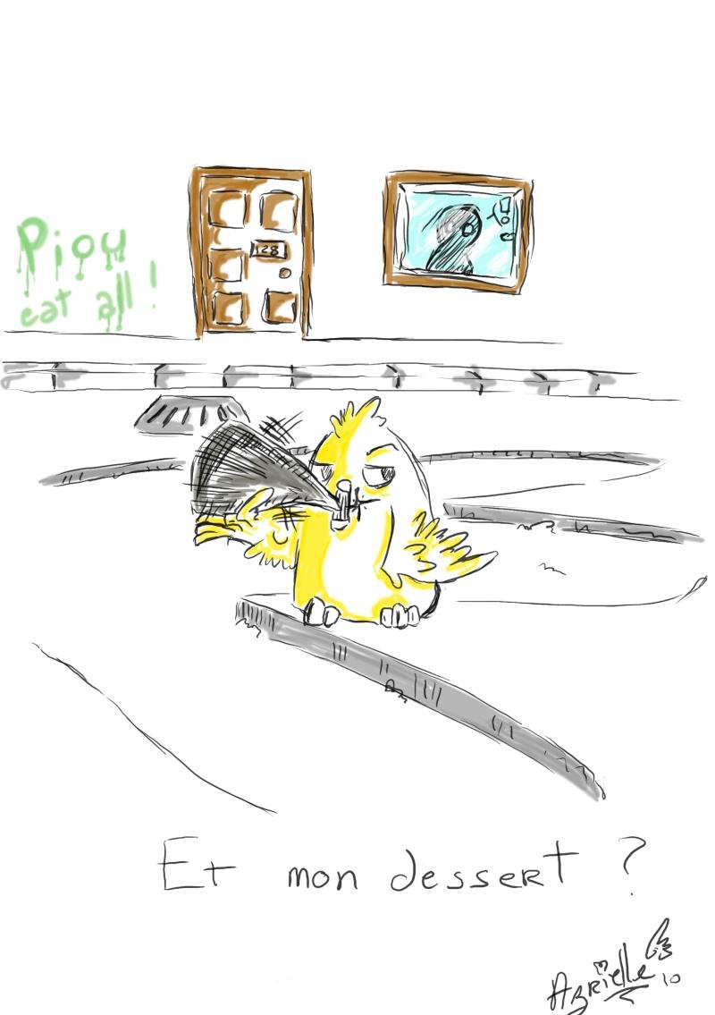 chasse dessin Plou_e10