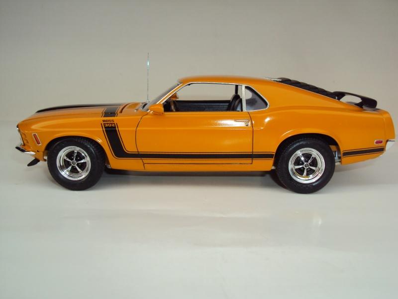 '70 Mustang Boss 302 Dsc00911