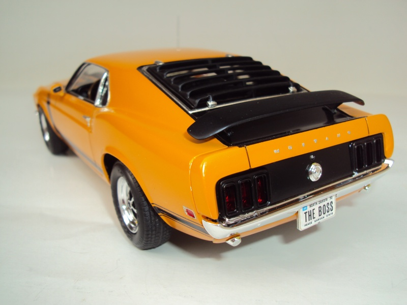 '70 Mustang Boss 302 Dsc00912