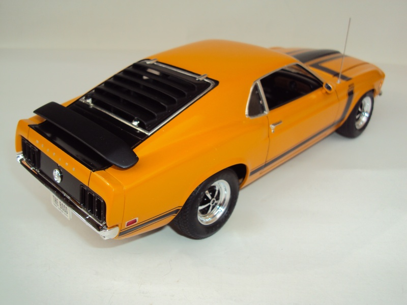 '70 Mustang Boss 302 Dsc00914