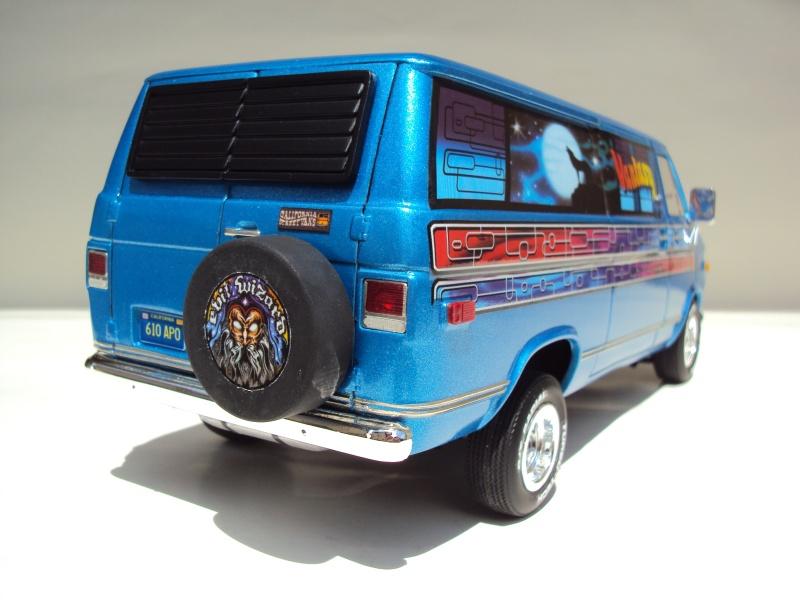 "Chevy van custom ""Dirty Donny"" Dsc01018"