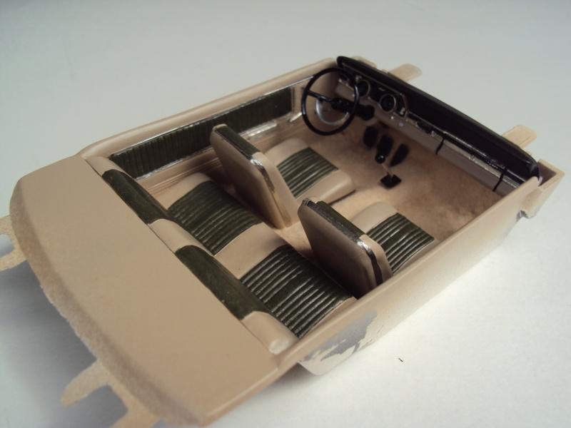 """Ford Falcon '66 """"survivor"""" Dsc01022"""