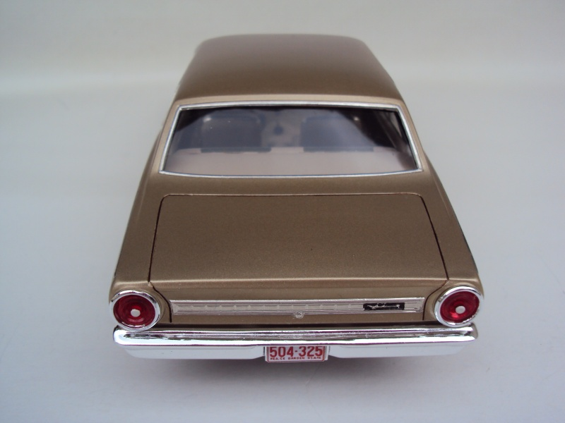 """Ford Falcon '66 """"survivor"""" Dsc01110"""
