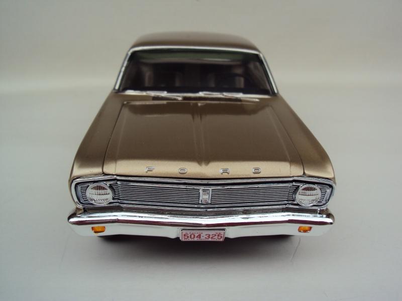 """Ford Falcon '66 """"survivor"""" Dsc01111"""