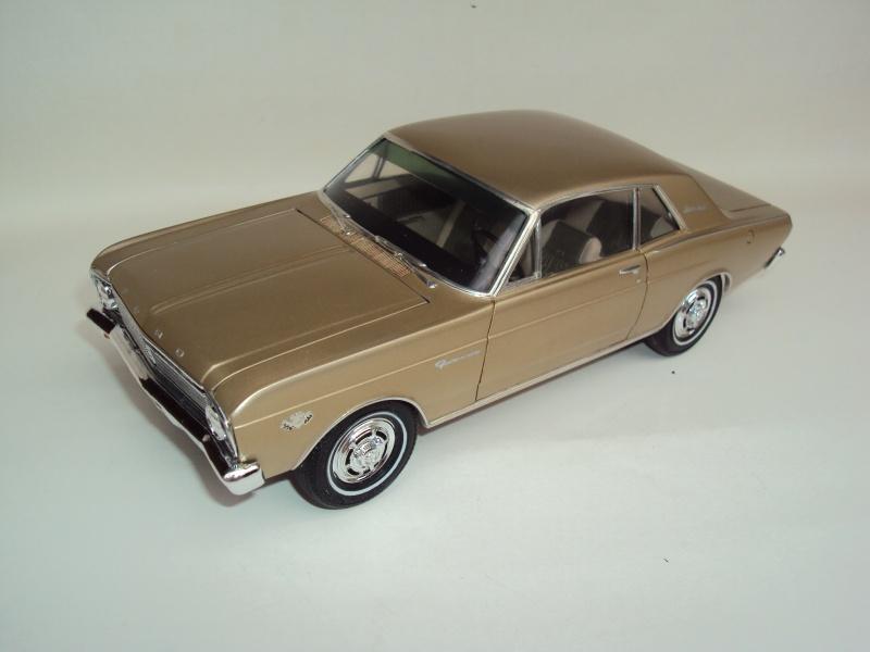 """Ford Falcon '66 """"survivor"""" Dsc01112"""