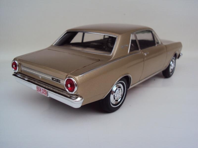 """Ford Falcon '66 """"survivor"""" Dsc01114"""