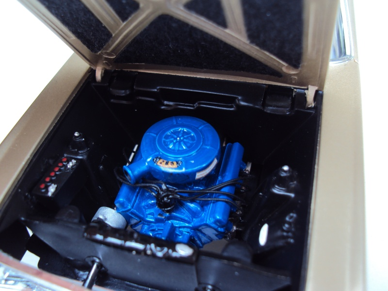 """Ford Falcon '66 """"survivor"""" Dsc01115"""