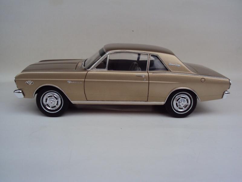 """Ford Falcon '66 """"survivor"""" Dsc01116"""
