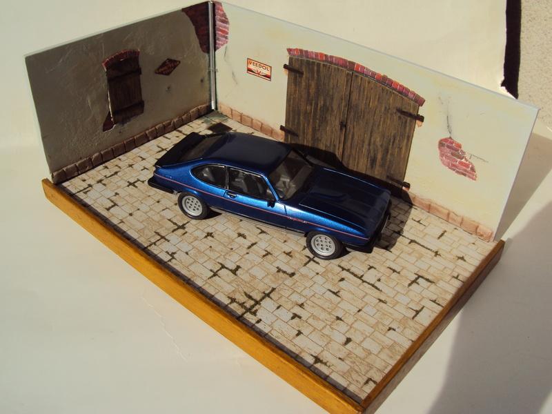 Vieux garage Scale Production Dsc01211