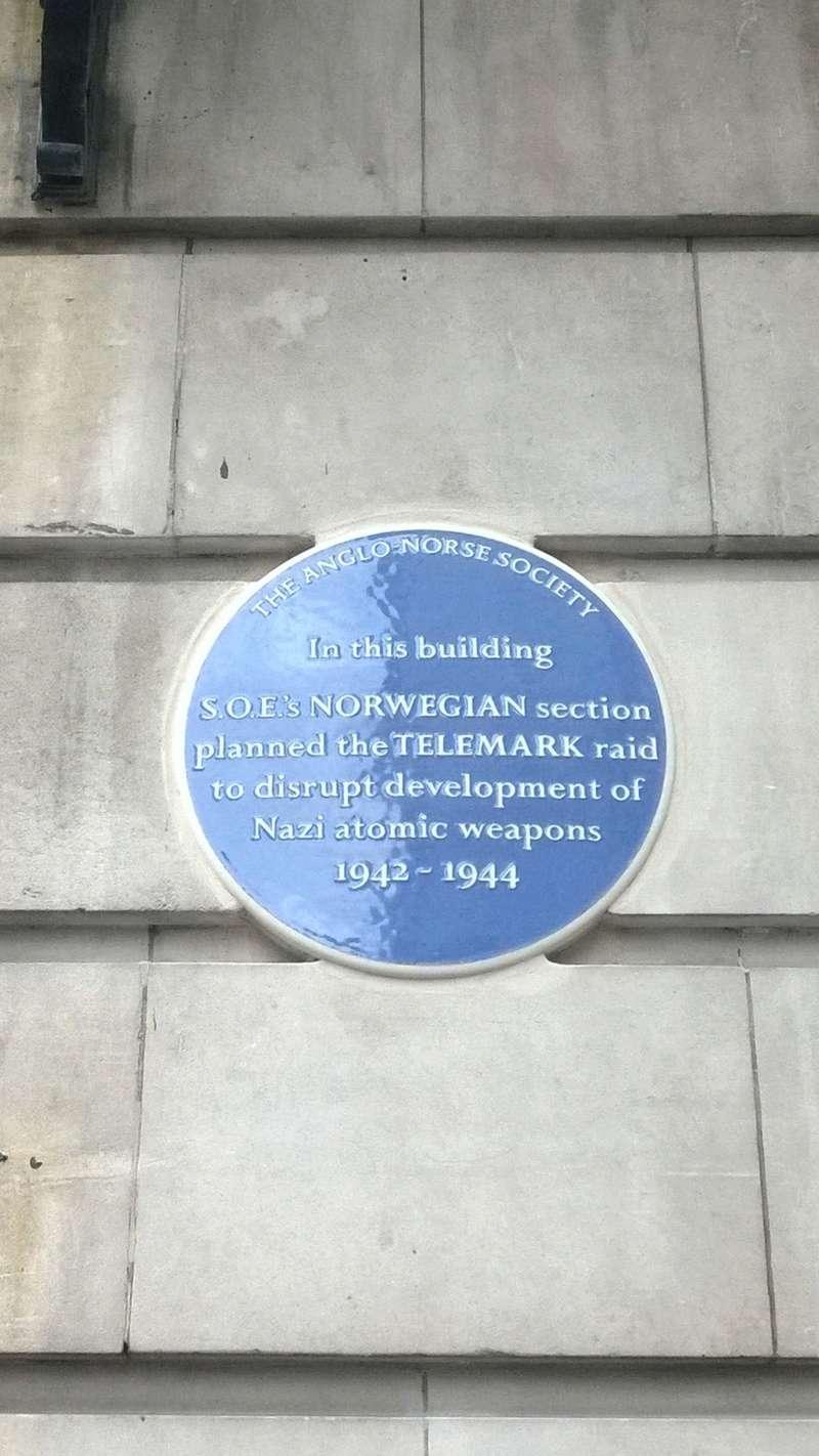 Plaques commémoratives à Londres Wp_20121