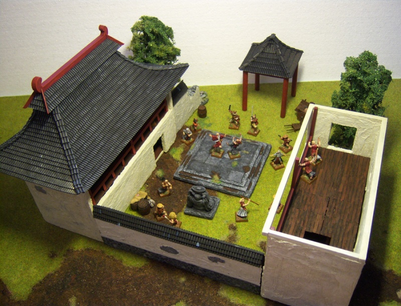 Cathayan Scenery & Buildings (WIP+completed) - Page 3 Houses14