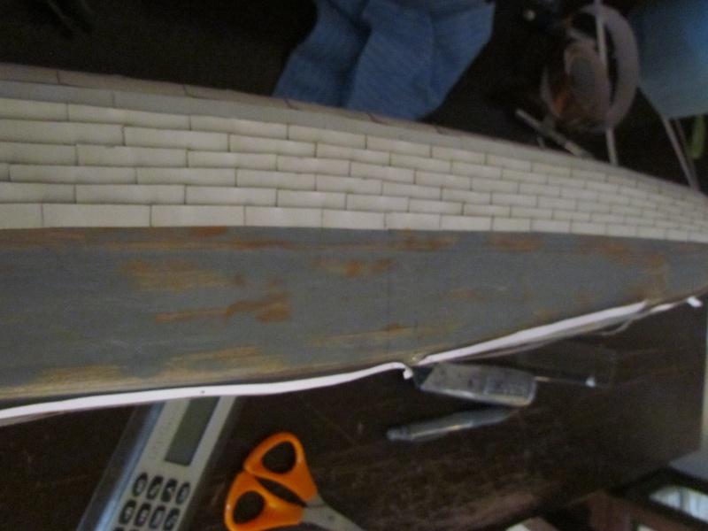 Construction  TITANIC 1/250 de Chez Amati - Page 17 Img_2313