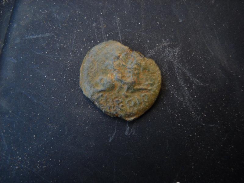 Petite monnaie à identifée? Dscn3813
