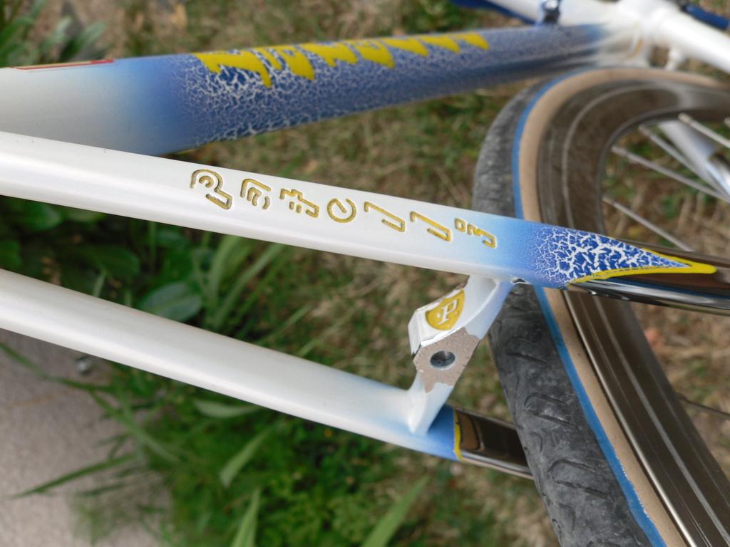 quelqu'un reconnait il la marque de ce vélo? Sam_3310