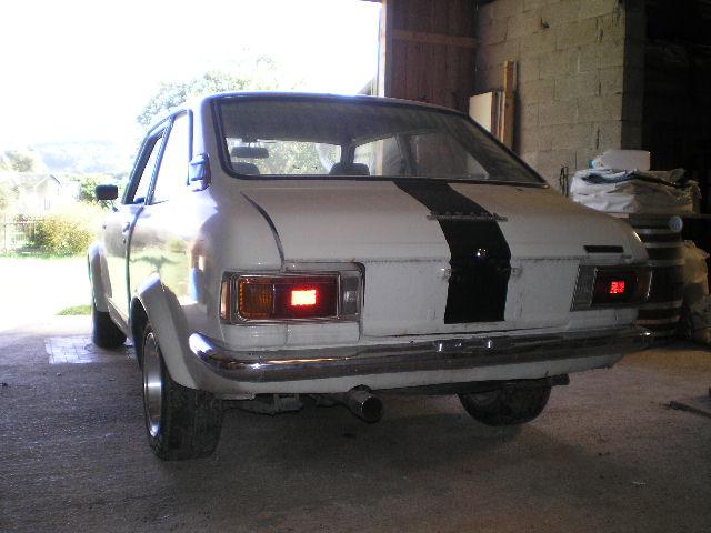 Corolla KE 20 P1010011