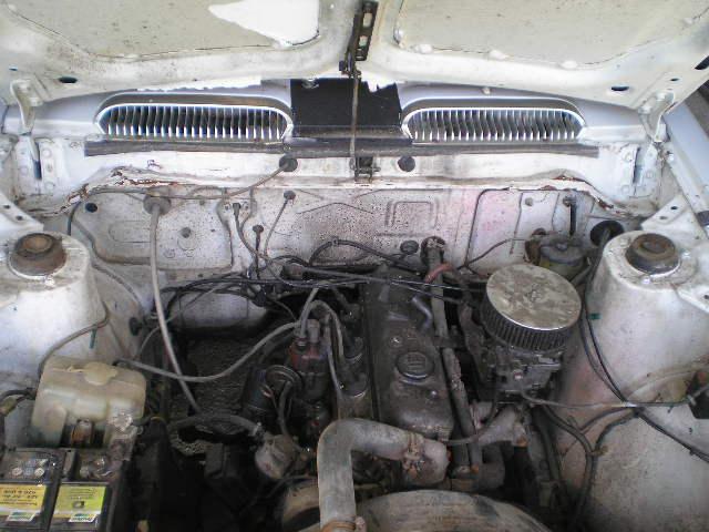 Corolla KE 20 P1010014