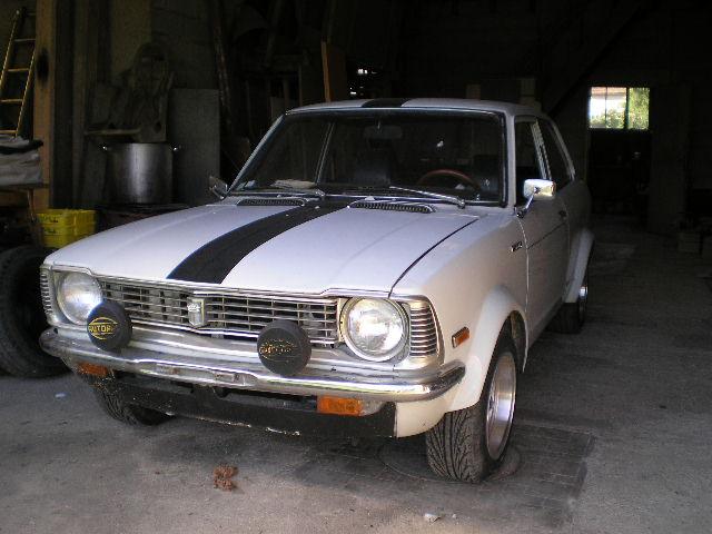 Corolla KE 20 P1010015