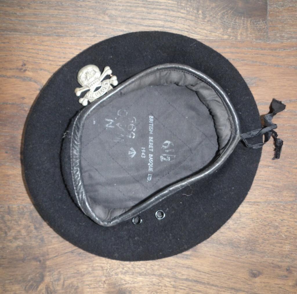 beret anglais tankiste  103_2111