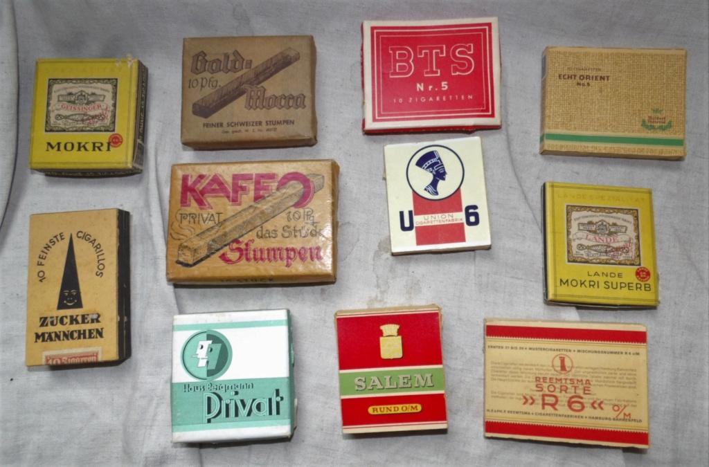 Paquets de cigarettes allemandes 103_5110