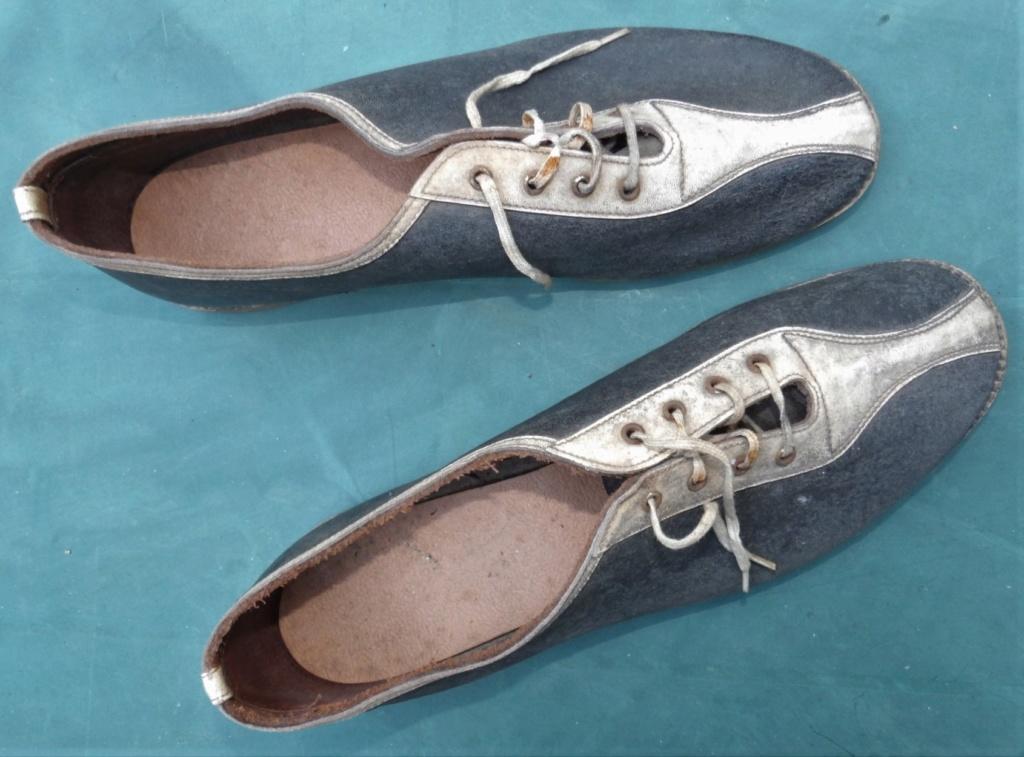 Chaussures de sport allemandes D.R.R. 103_7110
