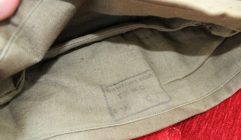 Bonnet de police URSS Img_9811