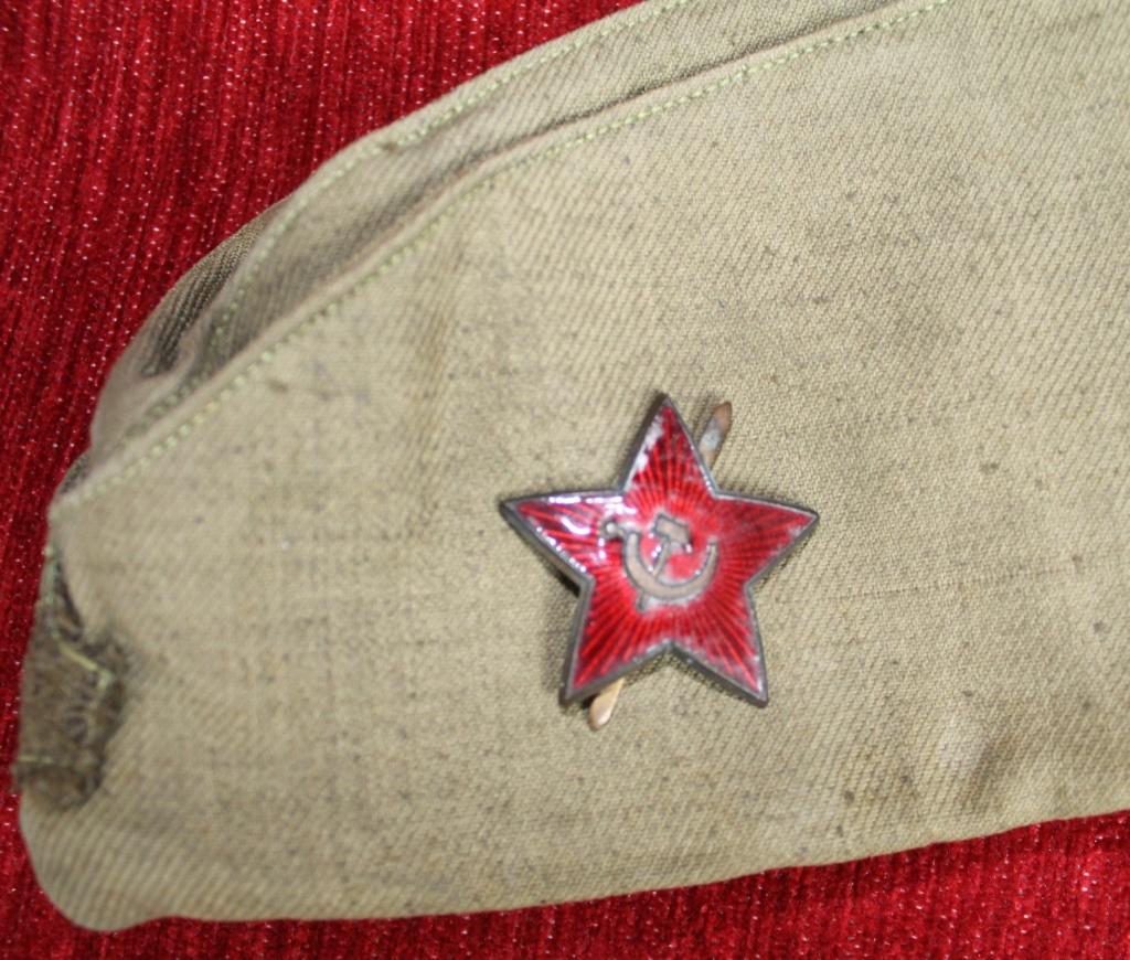 Bonnet de police URSS Img_9818