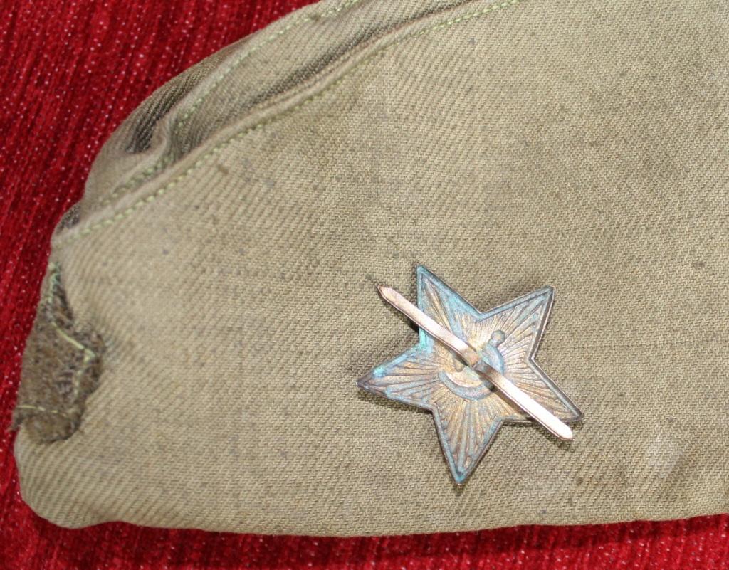 Bonnet de police URSS Img_9819