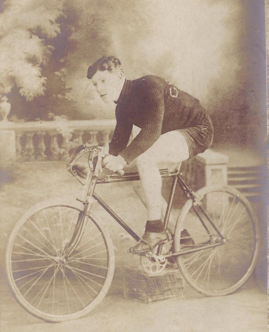Gaston PEZET mort pour la France en 1914. Pezet_11