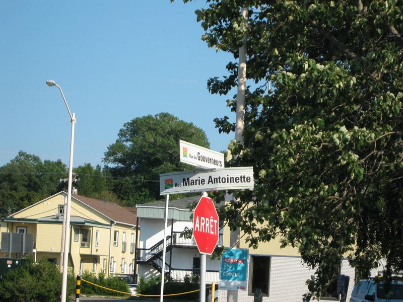 Des rues qui portent le nom de Marie Antoinette Img_0210