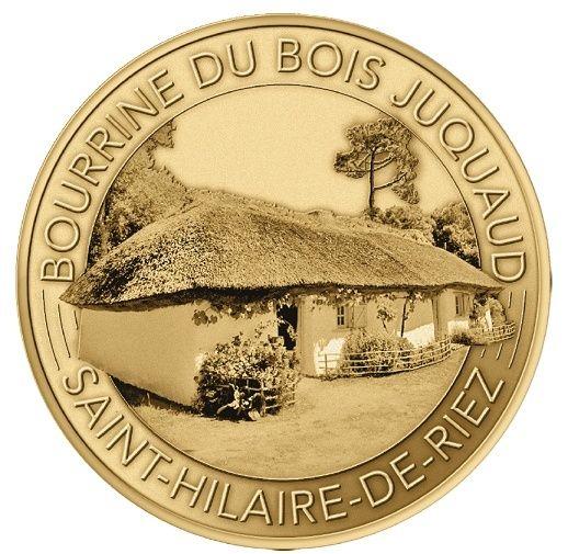 Saint-Hilaire-de-Riez (85270)  [Bois Juquaud / Dino's Park] 8510