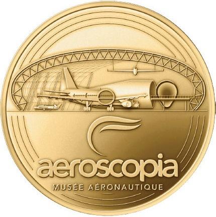 Blagnac (31700) Aerosc10