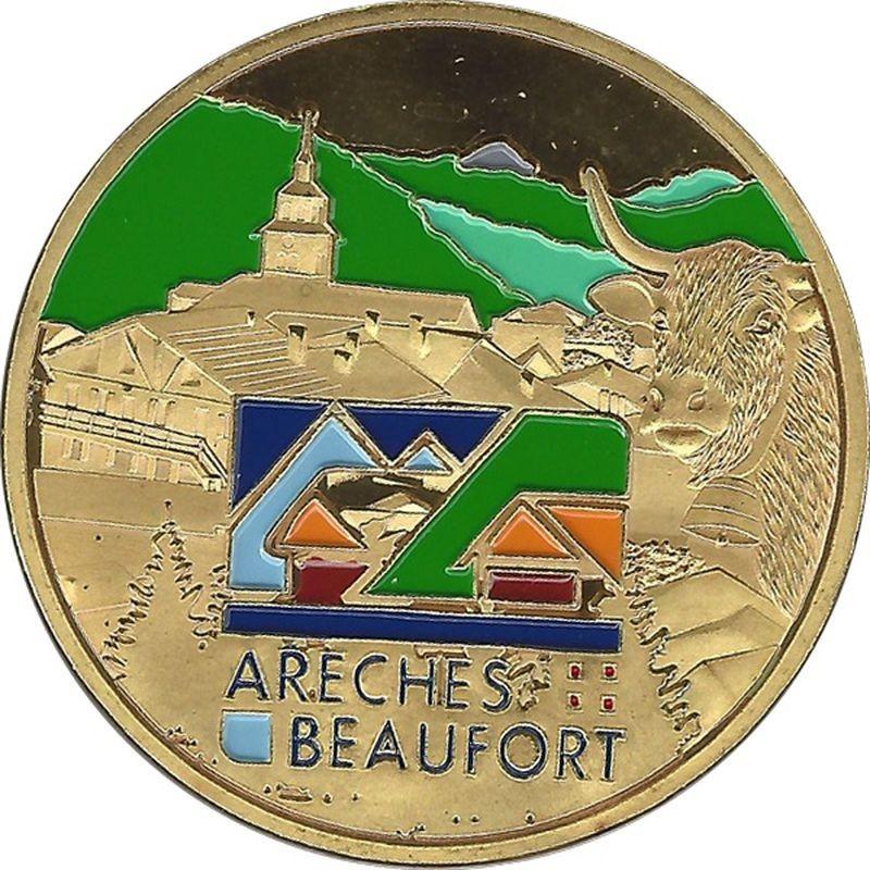 Beaufort [sur-Doron] (73270) Areche10