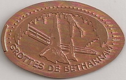 Elongated-Coin Bethar11