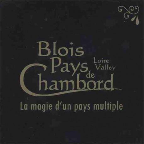 Souvenirs et Patrimoine 40mm  Blois_10