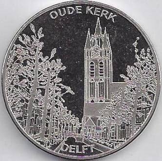 Delft [Willem van Oranje] Delft10