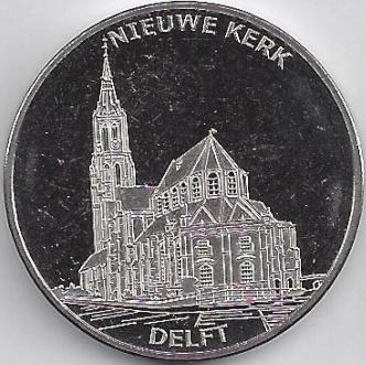 Delft [Willem van Oranje] Delftn10