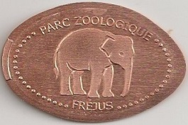 Elongated-Coin Frejus10
